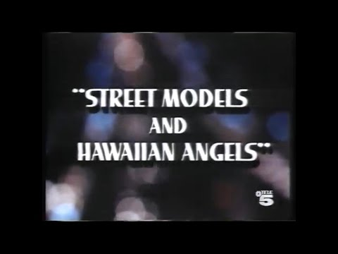 RARE CHARLIES ANGELS ORIGINAL SEASON 5 PREMIERE CREDITS