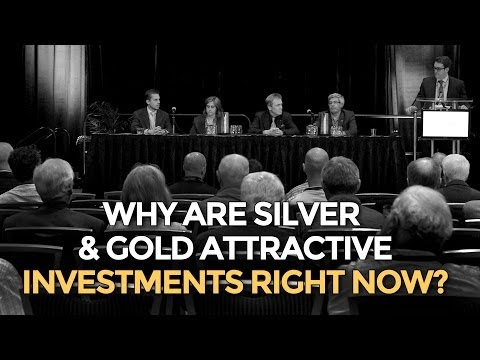 Silver: The Opportunity Is Now