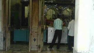 A Tribute for Haji Ali Dargah