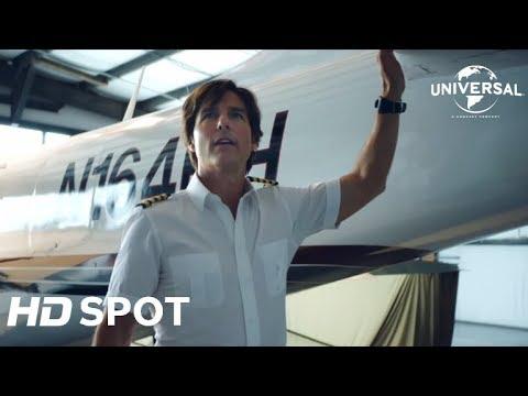 Barry Seal - American Traffic / SPOT