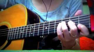 I DO 911 Cover guitar by Thúy