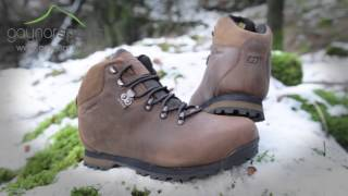 Berghaus Hillwalker GTX walking boots. www.gaynors.co.uk
