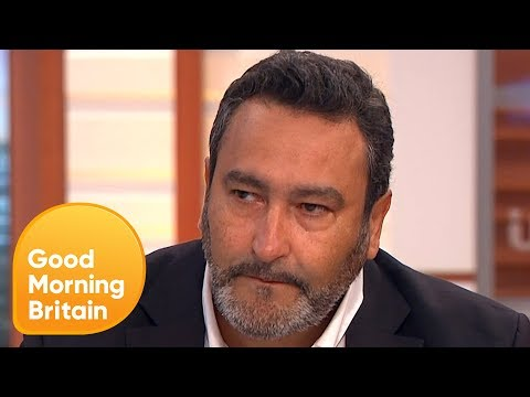 Harvey Weinstein's Former Chauffeur Speaks Out | Good Morning Britain