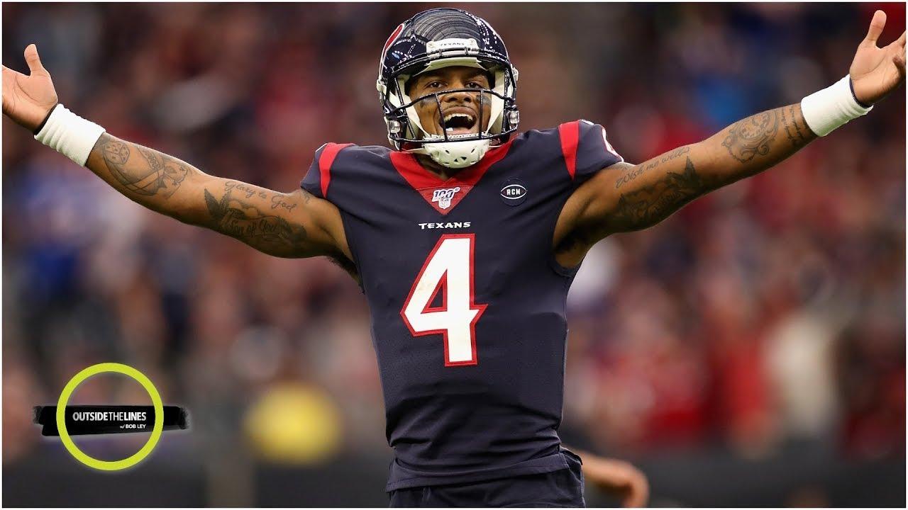 Deshaun Watson gives the Houston Texans hope | Outside the Lines
