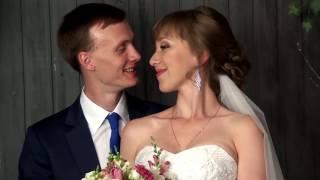 Свадьба Анатолия и Валентины
