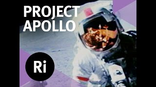 Project Apollo: Shooting For The Moon