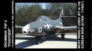 US Marines: Flying Leatherneck Aviation Museum, MCAS Miramar with Info
