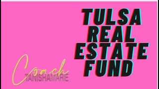 Jay Morrison & The Tulsa Real Estate Fund Disaster 2020