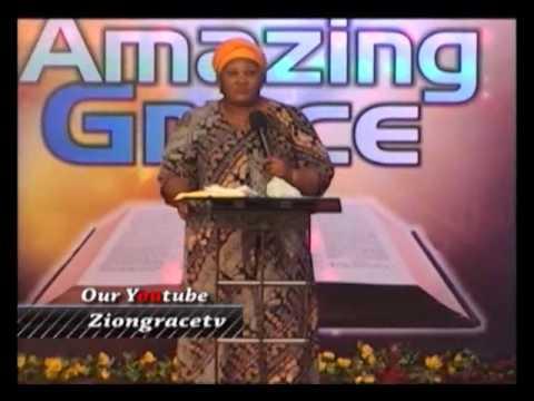 Demolishing Evil Powers Against Families With Prophetess Nwachukwu #LIVE Power Night