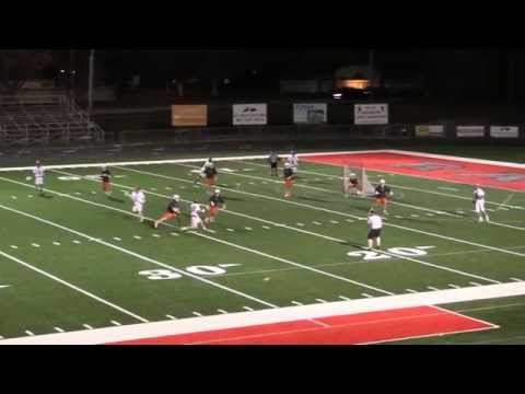 Varsity Lacrosse Winter Park HS @ Lake Mary 2-26-2015