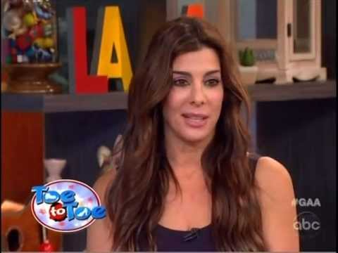 Siggy Flicker  Good Afternoon America