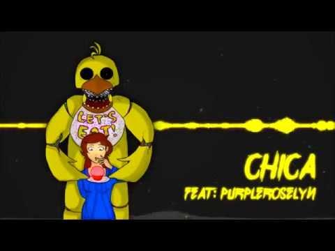FNaF Music - Old Chica Song (Lyrics)