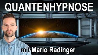 Quantenhypnose - 008 - Veränderungen, Auflösung der Illusion, Höhere Ordnung