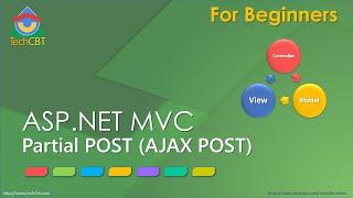 ASP.NET MVC Fundamentals - Part 04 - Partial/AJAX Postbacks (using jquery)