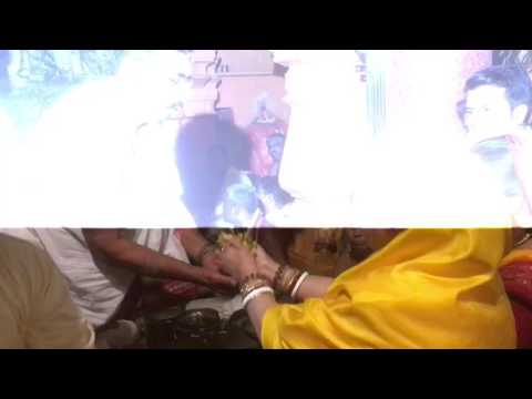 P P Prabhu Baa at Shri Narsoba Wadi Temple on 23rd march 2017