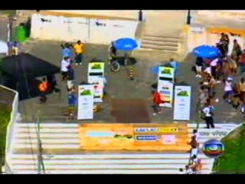 Descida Das Escadarias De Santos 2010 - #1