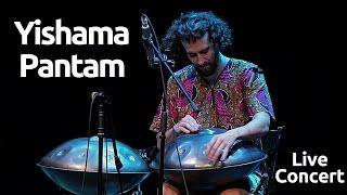 Yishama Pantam D Hijaz | Handpan