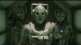 The Time of the Doctor: BBC1 Christmas 2013 Trailer Doctor Who
