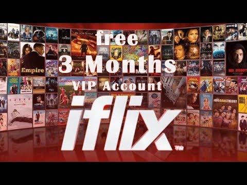 Libreng iflix VIP Account! 101% Legit 2019 - YouTube