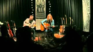 Charlie Starr - Ballad of Curtis Loew (Skynyrd cover) w/ Benji Shanks