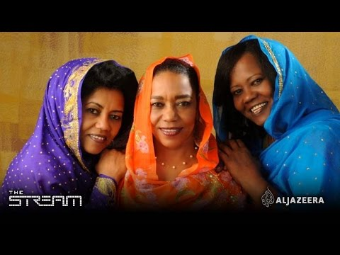 "The Stream - The ""Sudanese Supremes"""