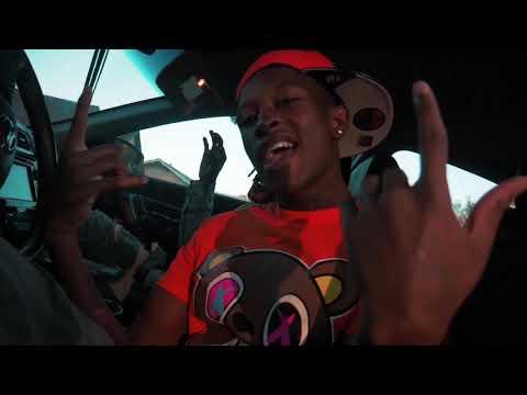 jackboy x que hitta - Pressure (Official Video)