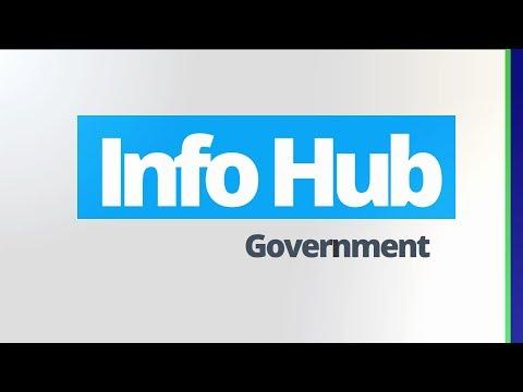 Info Hub - Thursday, May 24, 2018