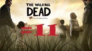Walking Dead # 11(seoson1) - За каждым углом
