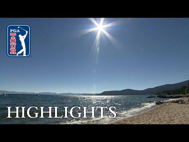Highlights | Round 1 | Barracuda 2018