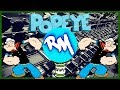 """popeye"" The Sailor Man Remix -remix Maniacs"