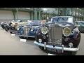 Subasta de autos antiguos en París