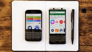 полное руководство по установке аккаунтов и магазина приложений Google на BlackBerry