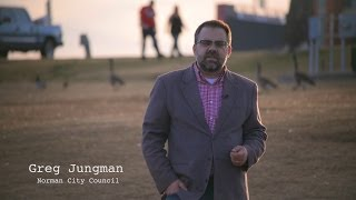 Greg Jungman for Ward 4 - Norman, Oklahoma City Council Race