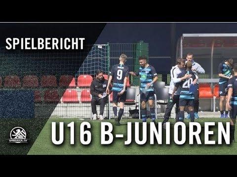 RB Leipzig U16 – Hertha BSC U16 (21. Spieltag, B-Junioren Regionalliga Nordost)