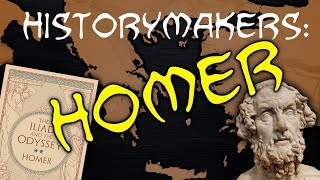 History-Makers: Homer