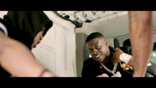 Смотреть клип Blac Youngsta - Start A Fire
