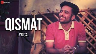 Qismat - Lyrical Video | Gagan Dandiwal | Gopi Sidhu