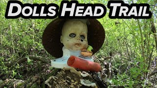DOLLS HEAD TRAIL TOUR (ATLANTA, GEORGIA)