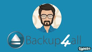 Hacer y planificar backup (con backup4all)  2016 FullHD