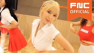Repeat youtube video AOA - 심쿵해(Heart Attack) 안무영상(Dance Practice) Eye Contact ver.