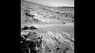Anomalous Objects Strewn Around On Mars!  ~ 6/13/2018
