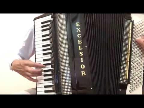 Moto Perpetuo - Paganini ( Accordion )