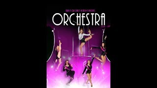 "Turn It Out Dance Academy presents ""Orchestra""- 2019 recital teaser"