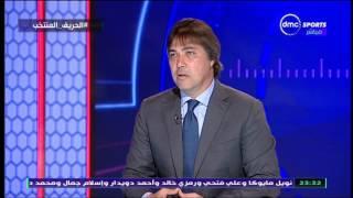 الحريف - ك.أشرف قاسم وسر تسميته باسم البرنس عندما كان لاعب كرة قدم