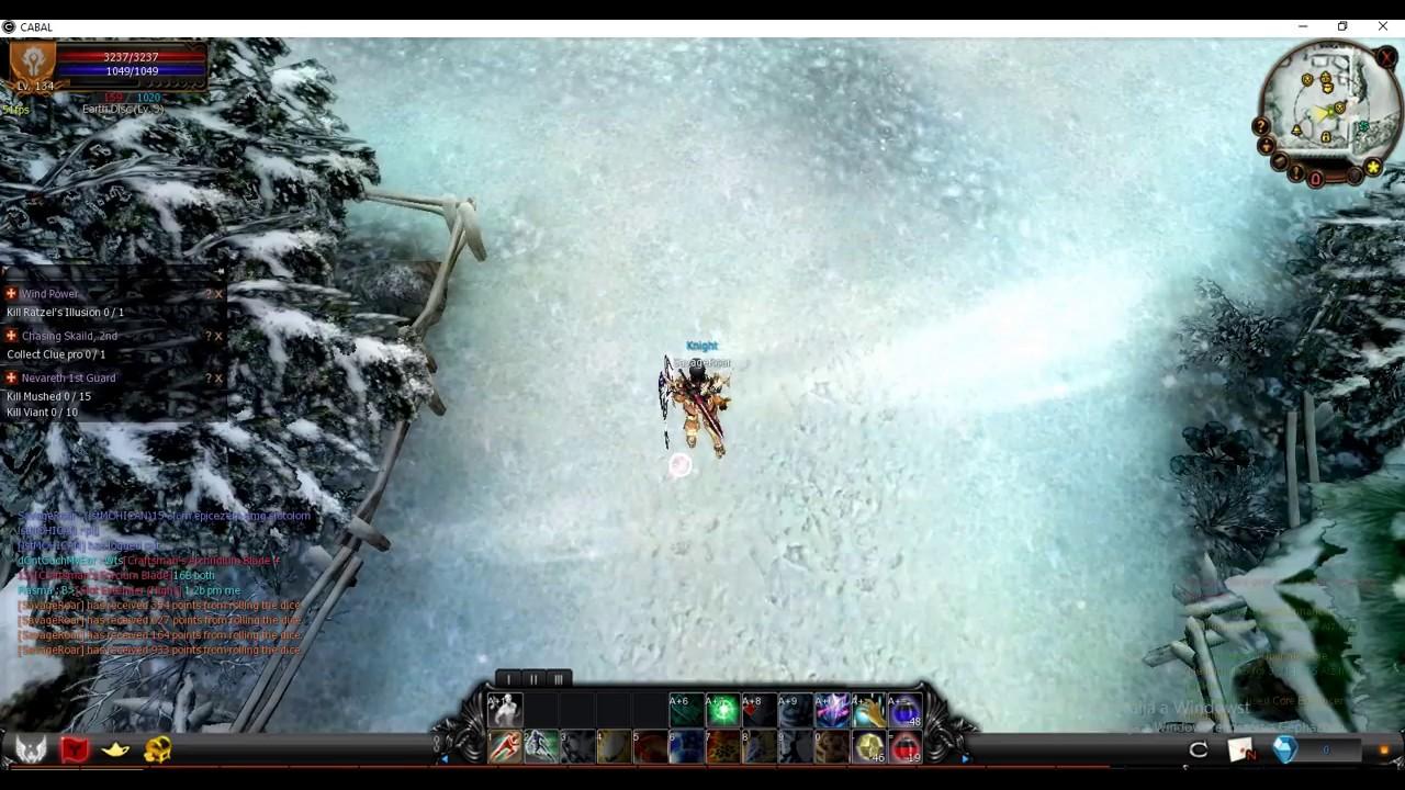 Cabal Online Astral Bikes - Boards , Drop - Online Games