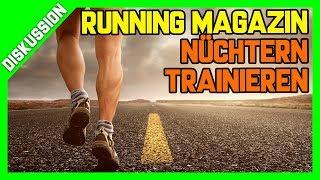 """RE: Running - Ich lauf dann mal """"auf Fett"""" (Nüchternlauf, Fettverbrennung) von Dr. Stefan Graf"""