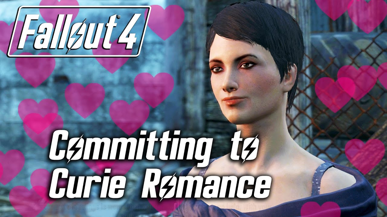 fo4 curie likes and dislikes in a relationship