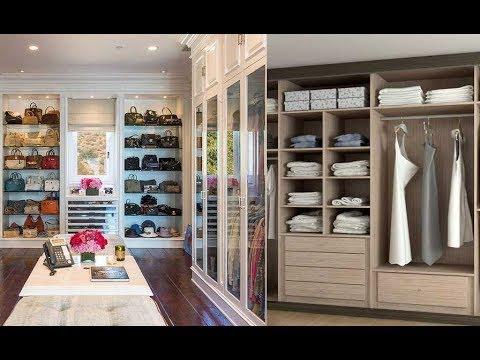 Ideas y dise os de armarios closet 2018 youtube - Fotos de recibidores modernos ...