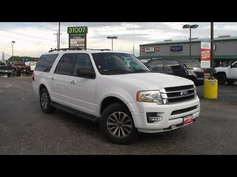 2015 ford expedition el xlt review youtube. Black Bedroom Furniture Sets. Home Design Ideas
