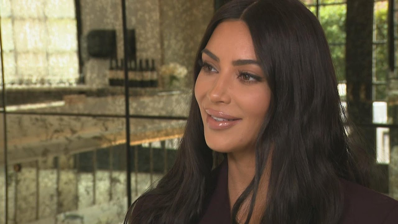 Kim Kardashian Says 'Forgiveness Is Good' as Family Deals With Jordyn/Tristan Drama (Exclu
